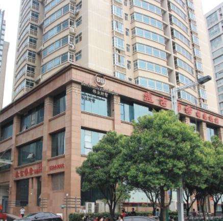 郑州伟业财智广场