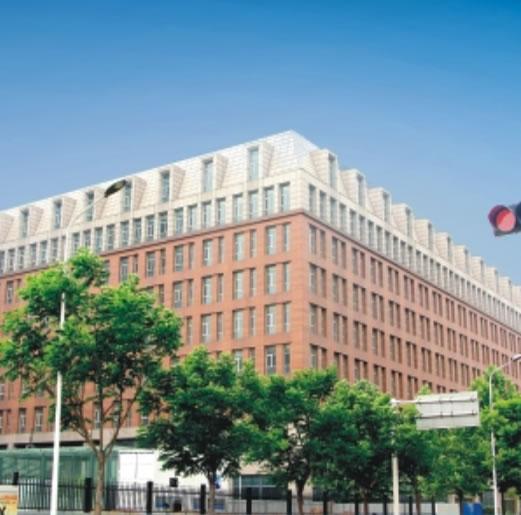 河南出版社产业基地