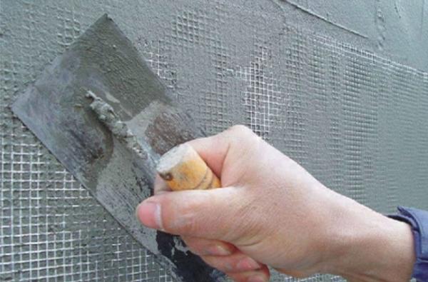 S101外墙外保温粘结砂浆